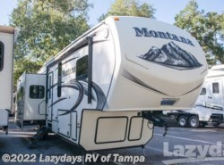 Used 2014 Keystone Montana 3735M available in Seffner, Florida