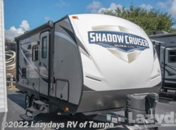 Used 2017  Cruiser RV Shadow Cruiser 193MBS by Cruiser RV from Lazydays in Seffner, FL