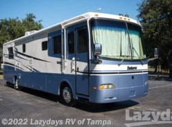 Used 2003  Holiday Rambler Endeavor 38PBD by Holiday Rambler from Lazydays in Seffner, FL