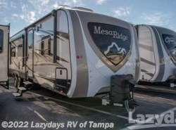 New 2018  Open Range Mesa Ridge 328BHS by Open Range from Lazydays in Seffner, FL