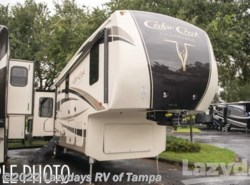 New 2018  Forest River Cedar Creek Champagne 38EL by Forest River from Lazydays in Seffner, FL