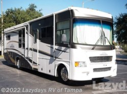 Used 2008  Gulf Stream Independence 8360