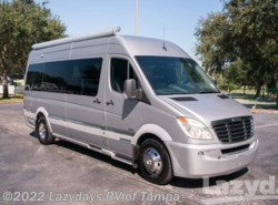 Used 2009  Airstream Interstate 3500 by Airstream from Lazydays in Seffner, FL