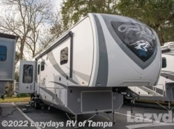 New 2018  Open Range Open Range 371MBH by Open Range from Lazydays RV in Seffner, FL