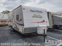 Used 2008  Four Winds  Express 25F by Four Winds from Lazydays in Seffner, FL