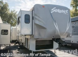 Used 2013 Forest River Cedar Creek Silverback 35FL available in Seffner, Florida