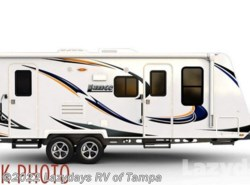 Used 2015  Lance  Lance 2295 by Lance from Lazydays in Seffner, FL