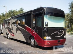 Used 2008  Country Coach Allure 470 Series Crane Prarie