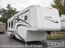 Used 2007  Teton Homes Experience Liberty by Teton Homes from Lazydays in Seffner, FL