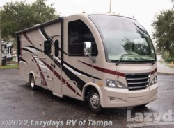 Used 2015  Thor Motor Coach Axis 25.1 by Thor Motor Coach from Lazydays in Seffner, FL