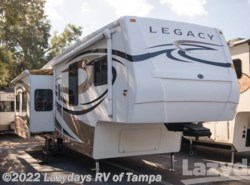 Used 2009  Jayco Legacy 36RLMS by Jayco from Lazydays in Seffner, FL