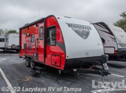 New 2018  Winnebago Micro Minnie 2100BH by Winnebago from Lazydays in Seffner, FL