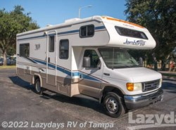 Used 2005  Fleetwood Jamboree GT 24D by Fleetwood from Lazydays in Seffner, FL