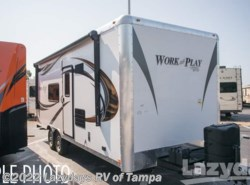 New 2018  Forest River Wildwood FSX 190SS by Forest River from Lazydays in Seffner, FL
