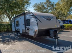 New 2018  Forest River Wildwood X Lite 261BHXL by Forest River from Lazydays RV in Seffner, FL