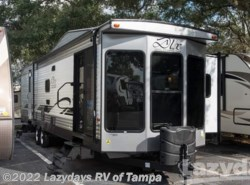 New 2018  Forest River Wildwood DLX 353FLFB by Forest River from Lazydays in Seffner, FL