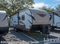 New 2018  Forest River Wildwood 27DBK by Forest River from Lazydays RV in Seffner, FL