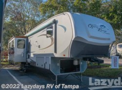 Used 2011  Open Range Residential 416RLS by Open Range from Lazydays in Seffner, FL
