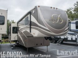 New 2018  DRV  Mobile Suite 38KSSB by DRV from Lazydays RV in Seffner, FL