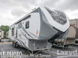 New 2018  Open Range 3X 3X384RLS by Open Range from Lazydays in Seffner, FL