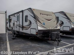 New 2018  Keystone Passport GT 2520RL by Keystone from Lazydays RV in Seffner, FL