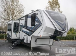 New 2018  Grand Design Momentum 381M by Grand Design from Lazydays in Seffner, FL