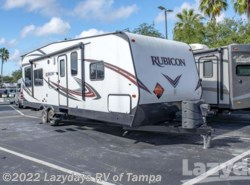Used 2016 Dutchmen Rubicon RB2905 available in Seffner, Florida