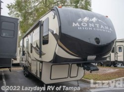 Used 2016  Keystone Montana 293HMRK by Keystone from Lazydays in Seffner, FL