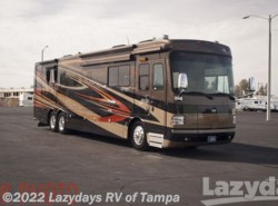 Used 2008  Monaco RV Dynasty 43SQUIRE by Monaco RV from Lazydays in Seffner, FL