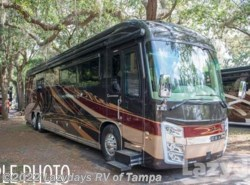 New 2019  Entegra Coach Cornerstone 45B by Entegra Coach from Lazydays RV in Seffner, FL