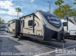 New 2018  Keystone Laredo 334RE by Keystone from Lazydays in Seffner, FL