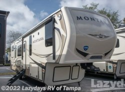 New 2018  Keystone Montana 3791RD by Keystone from Lazydays in Seffner, FL