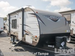 New 2018  Forest River Wildwood X Lite 171RBXL by Forest River from Lazydays RV in Seffner, FL