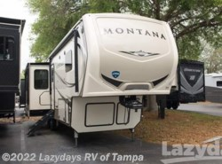 New 2018  Keystone Montana 3121RL by Keystone from Lazydays RV in Seffner, FL