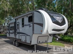 New 2019 Winnebago Minnie Plus 27RLTS available in Seffner, Florida