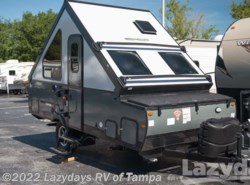 New 2019  Forest River Rockwood Premier A A122SESP by Forest River from Lazydays RV in Seffner, FL