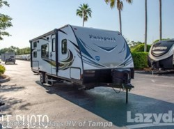 New 2019  Keystone Passport Express 199ML by Keystone from Lazydays RV in Seffner, FL