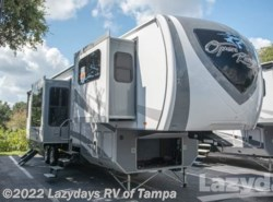 New 2018  Open Range Open Range 370RBS by Open Range from Lazydays RV in Seffner, FL