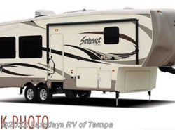 Used 2014  Forest River Cedar Creek Silverback 29RK by Forest River from Lazydays RV in Seffner, FL