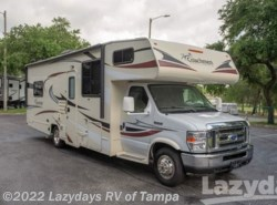Used 2016  Coachmen Freelander  27QB by Coachmen from Lazydays RV in Seffner, FL
