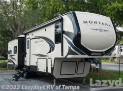 New 2019  Keystone Montana High Country 321MK by Keystone from Lazydays RV in Seffner, FL