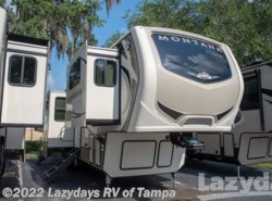 New 2019  Keystone Montana 3731FL by Keystone from Lazydays RV in Seffner, FL
