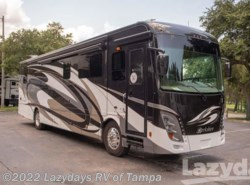 New 2019  Forest River Berkshire 39A by Forest River from Lazydays RV in Seffner, FL