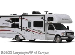 Used 2016  Forest River Sunseeker 2400R by Forest River from Lazydays RV in Seffner, FL
