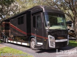 New 2018  Entegra Coach Cornerstone 45W by Entegra Coach from Lazydays RV in Seffner, FL