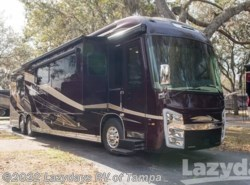 New 2018  Entegra Coach Cornerstone 45A by Entegra Coach from Lazydays RV in Seffner, FL