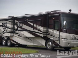 Used 2011  Tiffin Allegro Bus 43QGP by Tiffin from Lazydays RV in Seffner, FL