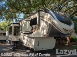 New 2019  Grand Design Solitude 375RES by Grand Design from Lazydays RV in Seffner, FL