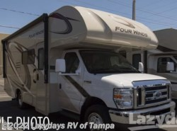 New 2019  Thor Motor Coach Four Winds 24F by Thor Motor Coach from Lazydays RV in Seffner, FL