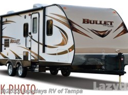Used 2014 Keystone Bullet 248RKS available in Seffner, Florida